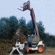 Telescopic Handler / Rough Terrain Forklift